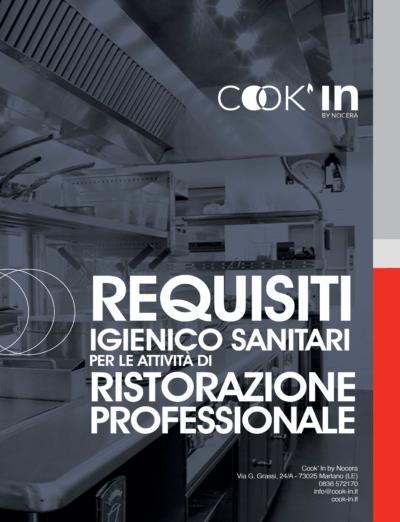 Requisiti Igienico Sanitari